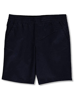 Toddler Pull-On Bermuda Shorts by French Toast in Navy