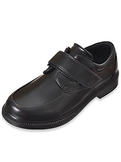 "French Toast Boys' ""Eric"" Dress Shoes (Youth Sizes 13 – 6) - CookiesKids.com"