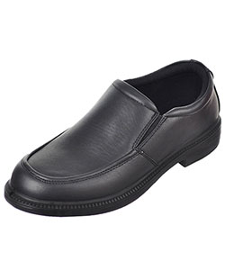 "French Toast Boys' ""Evan"" Dress Shoes (Youth Sizes 13 – 6) - CookiesKids.com"