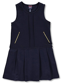 Girls' Jumper by French Toast in Navy