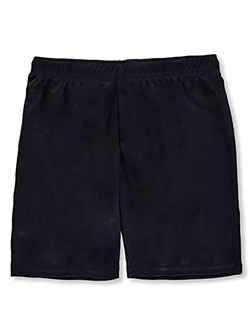 Boys' Mesh Athletic Shorts by French Toast in Navy