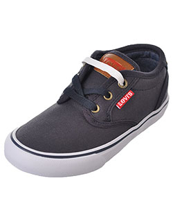 "Levi's Boys' ""Cali Core"" Low-Top Sneakers (Toddler Sizes 11 – 12) - CookiesKids.com"