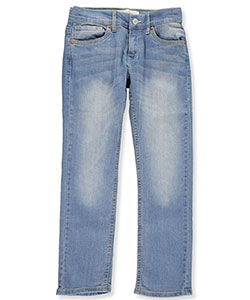 Boys' 511 Slim Jeans by Levi's in Light blue