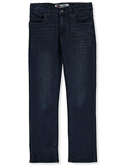 Boys' 511 Slim Jeans by Levi's in Indigo