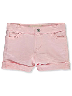 Levi's Baby Girls' Girlfriend Short Shorts by Levis in Acapulco