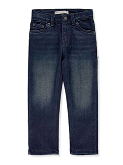 Boys' Performance Jeans by Levi's in Dark blue - Jeans