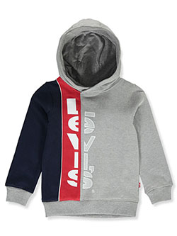 Boys' Split Logo Hoodie by Levi's, Boys Fashion