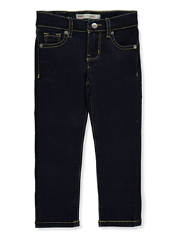 Girls' 711 Skinny Jeans by Levi's