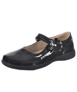 "Easy Strider Girls' ""Mila"" Mary Janes (Youth Sizes 4 – 7) - CookiesKids.com"