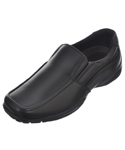 "Easy Strider Boys' ""Balfour"" Slip-On Loafers (Youth Sizes 13 – 3) - CookiesKids.com"