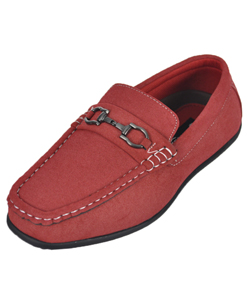 "Easy Strider Boys' ""Gunther"" Driving Loafers (Toddler Sizes 11 – 12) - CookiesKids.com"