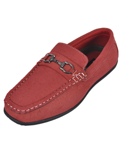 "Easy Strider Boys' ""Gunther"" Driving Loafers (Youth Sizes 13 – 7) - CookiesKids.com"