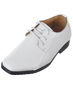 Dress Shoes for Toddler Boys