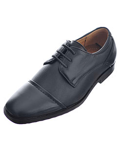 Easy Strider Boys' Dress Shoes (Sizes 6 – 8) - CookiesKids.com
