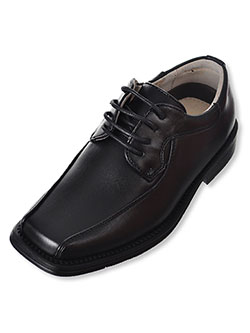 Boys' Dress Shoes by Easy Strider in Black