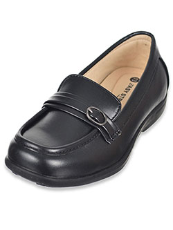 Girls' Loafers by Easy Strider in Black
