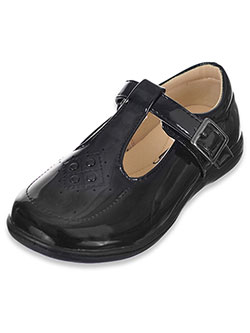 Girls' Mary Jane Shoes by Easy Strider in Black