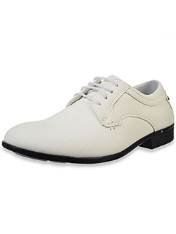 Boys' Dress Shoes by Easy Strider in White