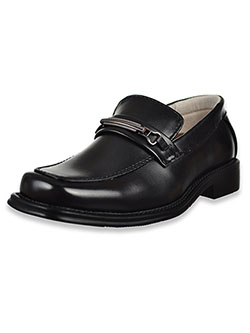 Boys' Loafers by Easy Strider in Black
