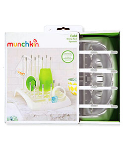 Fold Drying Rack by Munchkin in Multi