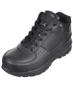 "Mountain Gear Boys' ""D-Day 2"" Sneaker Boots (Youth Sizes 4 – 7) - CookiesKids.com"