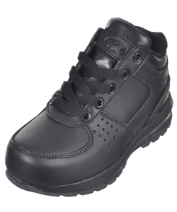 "Mountain Gear Boys' ""D-Day 2"" Sneaker Boots (Toddler Sizes 11 – 12) - CookiesKids.com"
