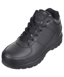 "Mountain Gear Boys' ""D-Day 2"" Sneaker Boots (Youth Sizes 13 – 3) - CookiesKids.com"