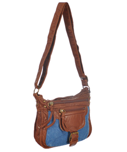 "Wanted ""Ashbury"" Crossbody Purse - CookiesKids.com"