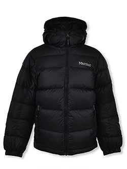 Boys' Guides Insulated Jacket by Marmot in Black - $139.99