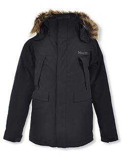 Boys' Yukon jacket by Marmot in Multi