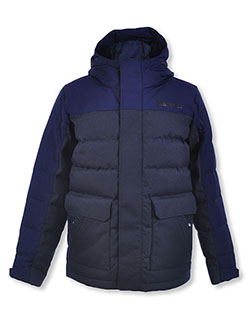 Boys' Fordham Jacket by Marmot in Multi, Boys Fashion
