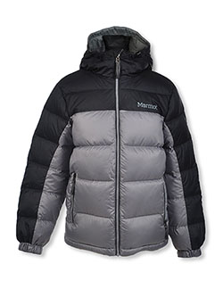 Boys' Guides Down Hoody by Marmot in Multi - $99.99