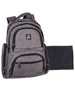 Babyboom Diaper Backpack with Changing Pad - CookiesKids.com