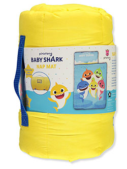 Nap Mat by Pinkfong Baby Shark in Multi, Infants