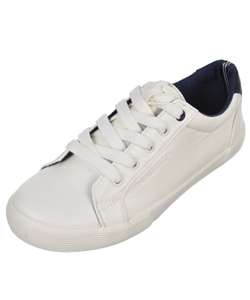 "Nautica Boys' ""Scuttle"" Low-Top Sneakers (Youth Sizes 13 – 6) - CookiesKids.com"