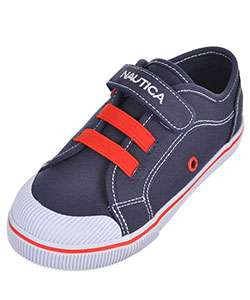 "Nautica Boys' ""Calloway"" Sneakers (Toddler Sizes 5 – 12) - CookiesKids.com"