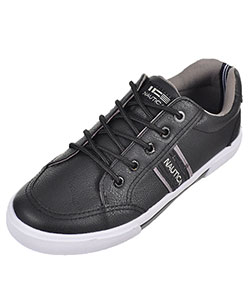 "Nautica Boys' ""Hull"" Low-Top Sneakers (Youth Sizes 13 – 5) - CookiesKids.com"