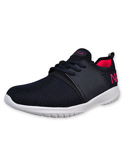 Girls' Kappil Sneakers by Nautica in Navy