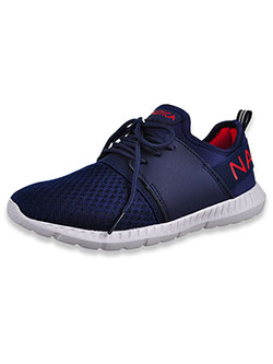 Boys' Kappil Sneakers by Nautica in Navy