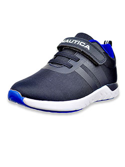 Boys' Towhee Saga Sneakers by Nautica in Navy, Shoes