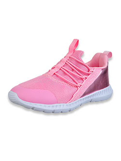 Girls' Kinssale Sneaker by Nautica in Pink