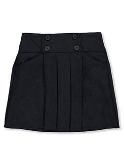 Scooter Skirt by Nautica in Navy