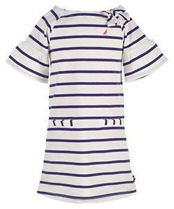 Nautica Little Girls' Toddler Dress (Sizes 2T – 4T) - CookiesKids.com