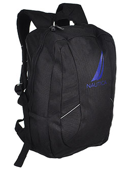 Backpack by Nautica in Black