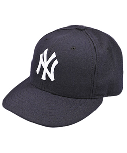 New Era Yankees Wool Baseball Cap (6 3/8 - 6 3/4) - CookiesKids.com