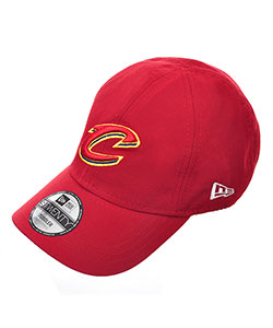 New Era 920 Cleveland Cavaliers Cap (Toddler One Size) - CookiesKids.com