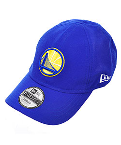New Era 920 Golden State Warriors Cap (Toddler One Size) - CookiesKids.com