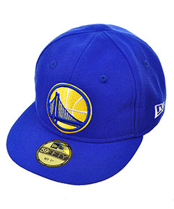 New Era My 1st 5950 Golden State Warriors Fitted Cap (Infant Size 6) - CookiesKids.com