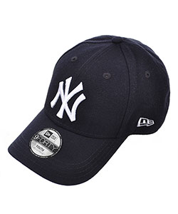 New Era 940 New York Yankees Cap (Youth One Size) - CookiesKids.com