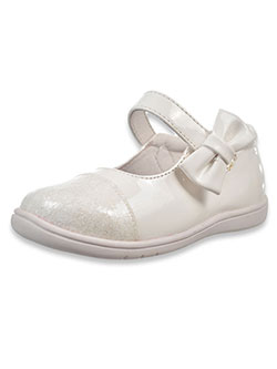 Baby Girls' Walker Shoes by Mobility in White